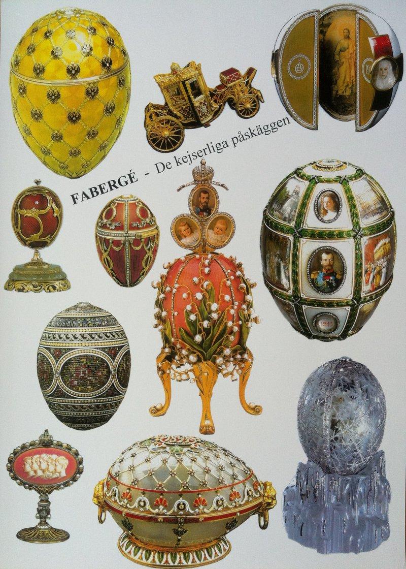 Fabergé-ägg